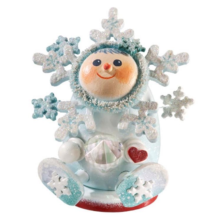 Snowflake Baby