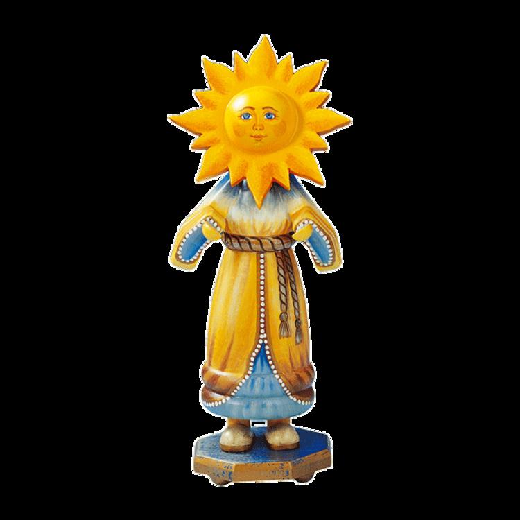 Limited Edition Mrs. Sun