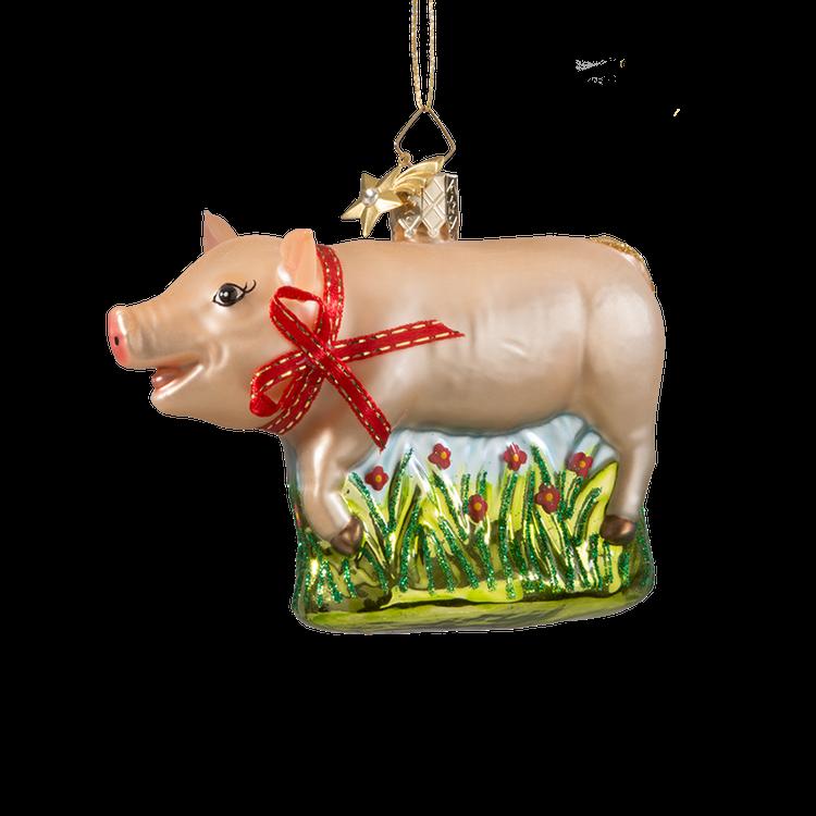 Animal Series Pig