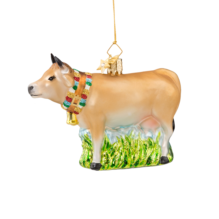 Animal Series Cow