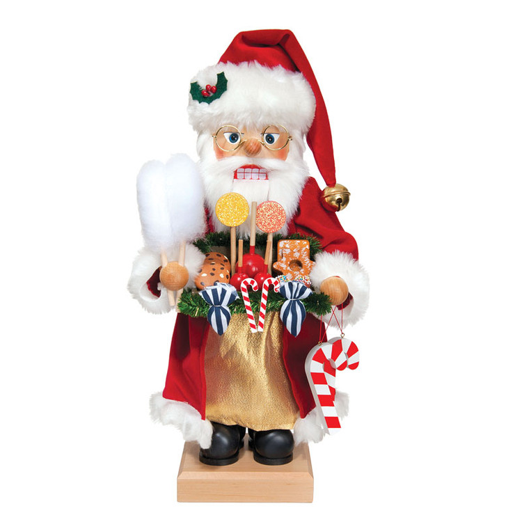 Candy Santa