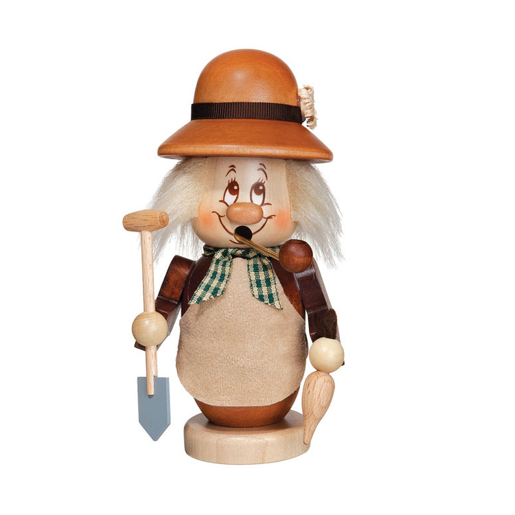 Gardener Dwarf Smoker