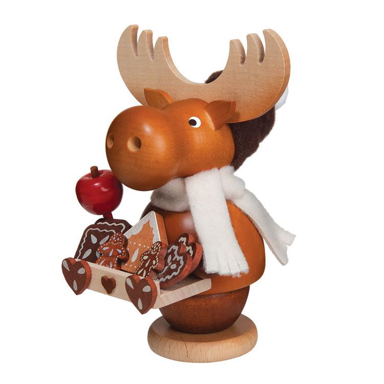 Reindeer Gingerbread Seller
