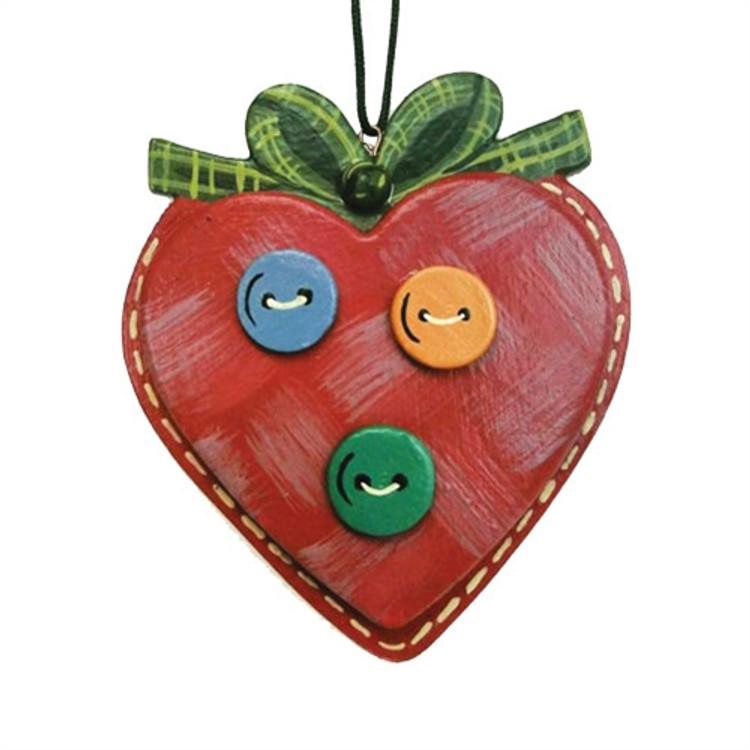 Patchwork Heart