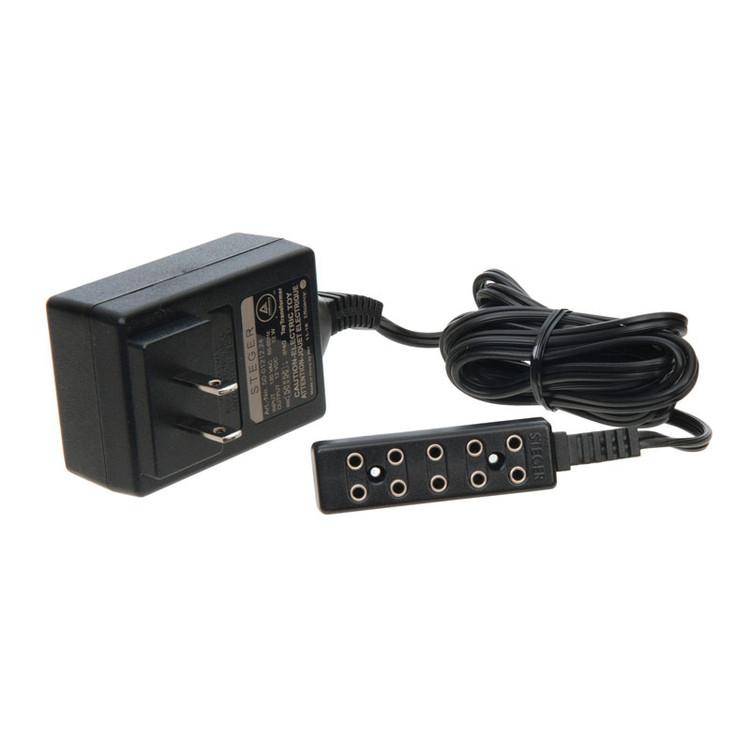 Adapter 115V / 12V for Winter Wonderland Houses