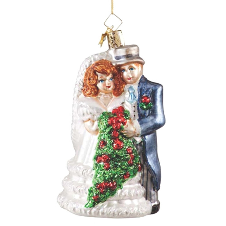 The Wedding Couple