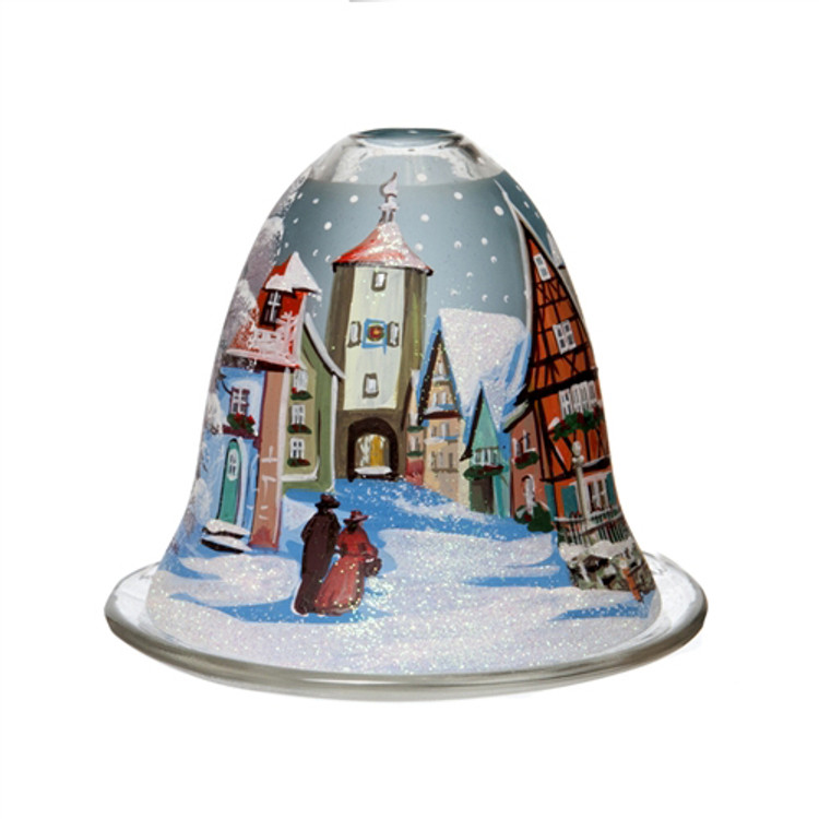 Rothenburg  Tealight Candleholder