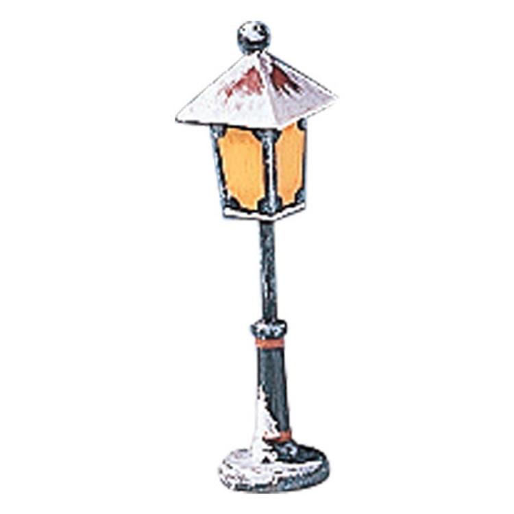 Winter Street Lantern