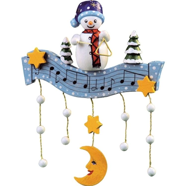 Snowman's Verse