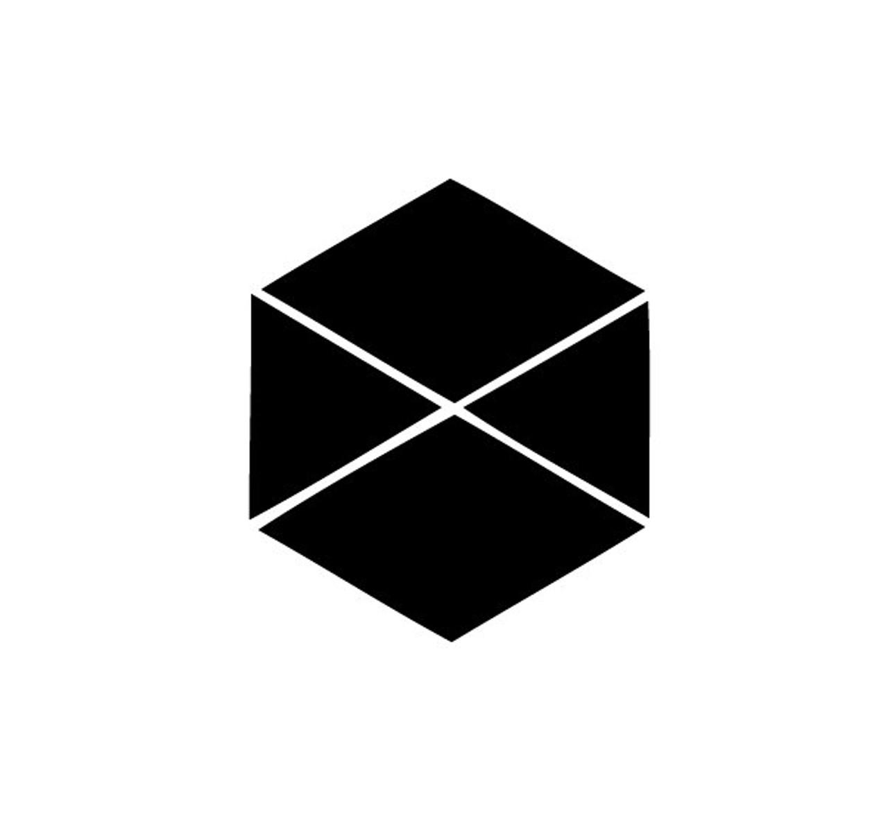 Destiny Titan Logo Vinyl Decal Sticker