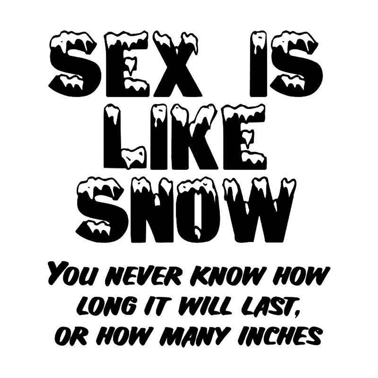 Funey sex