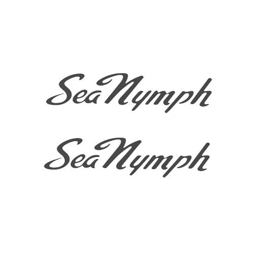 Mastercraft Boats Logo Decal Sticker