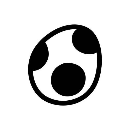 Mario Kart Logo Vinyl Decal
