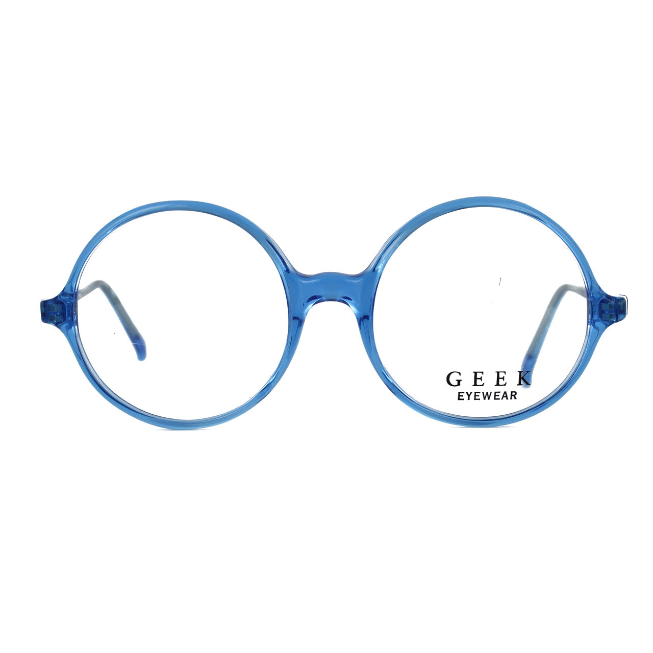 GEEK Eyewear GEEK 706 Round Glasses