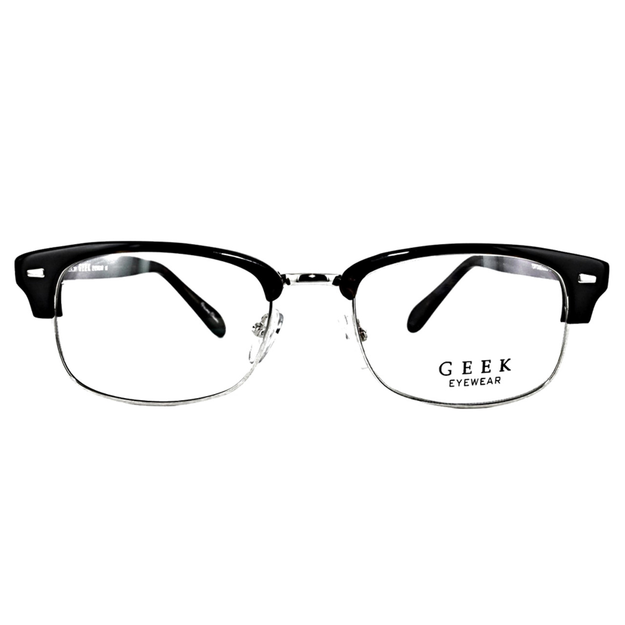 GEEK Eyewear Clubmaster Style 201