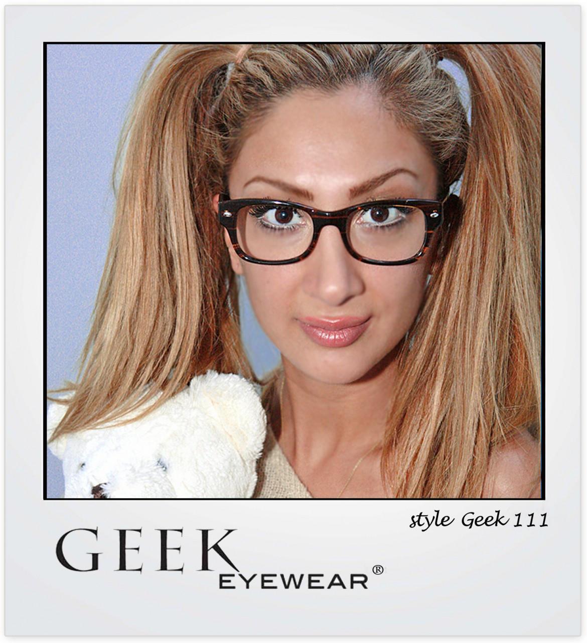 GEEK Eyewear GEEK 111