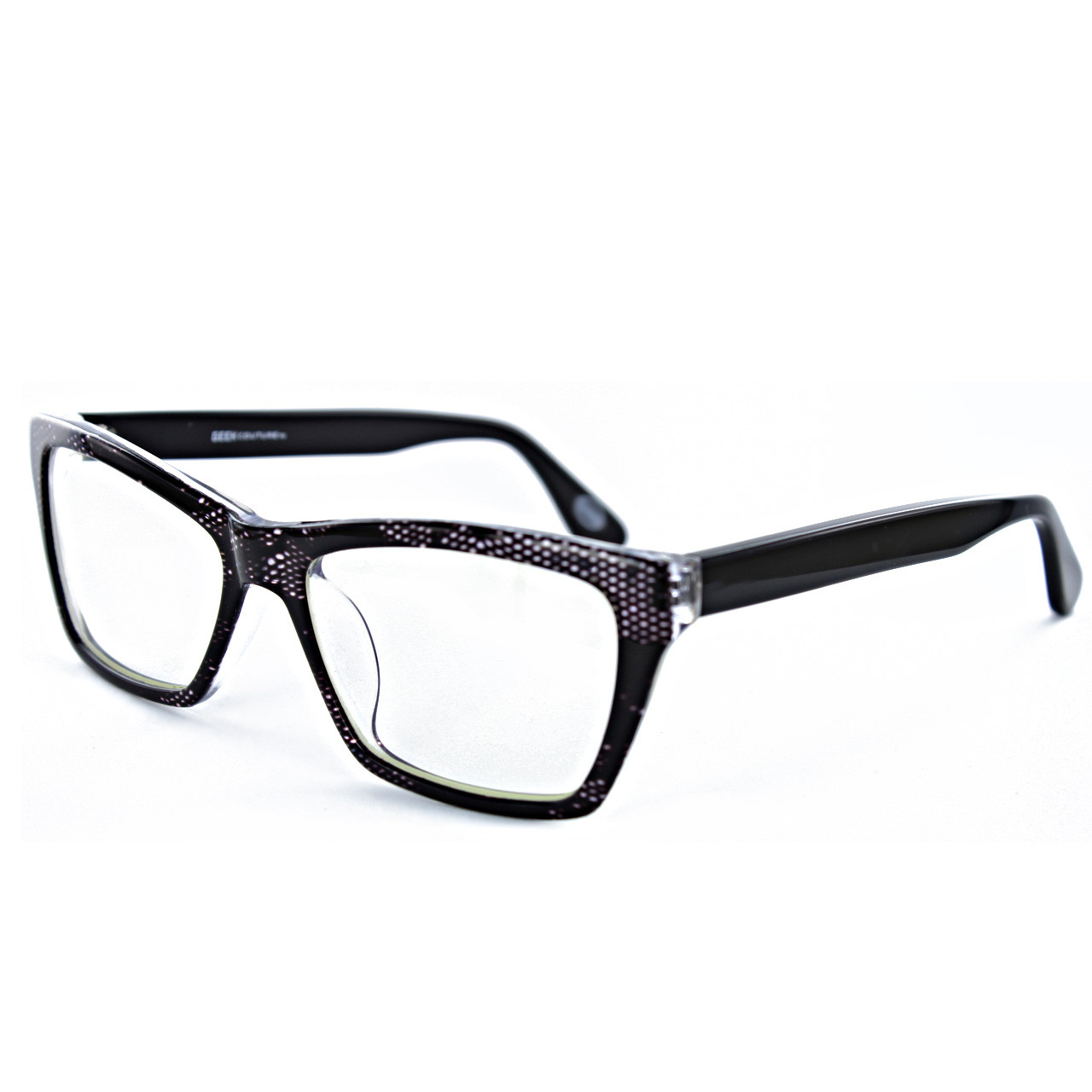 GEEK Couture Style Date Black Lace