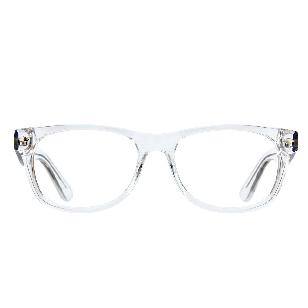 GEEK Eyewear Geek RAD 09 Crystal Clear