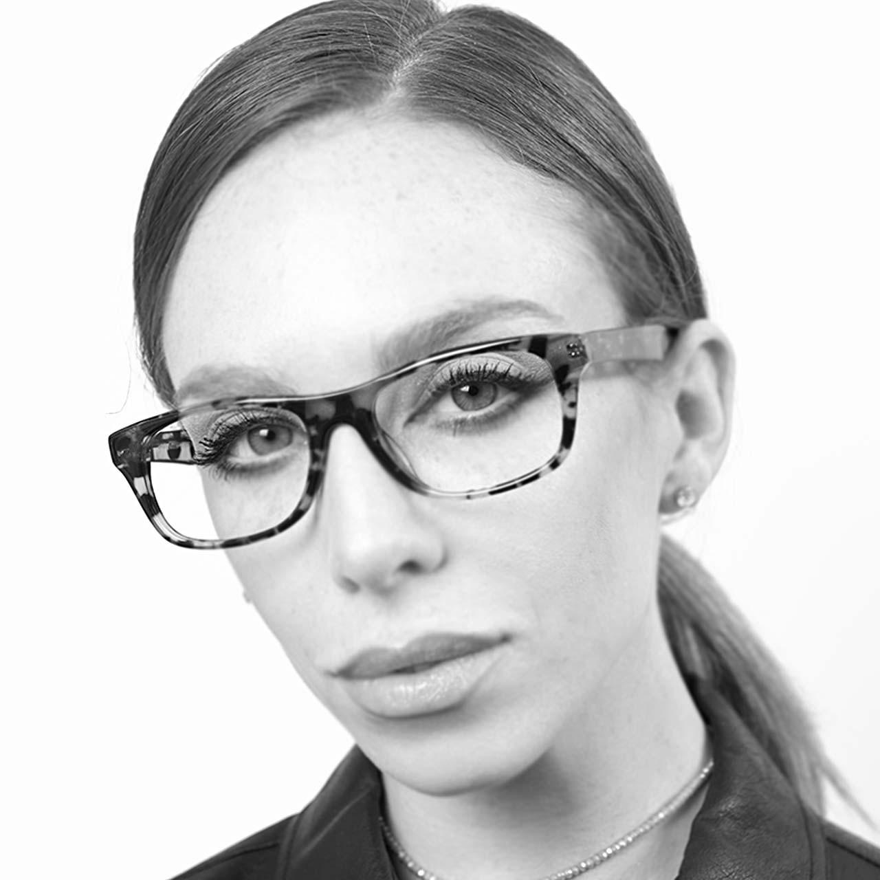 GEEK Eyewear Style Barrista