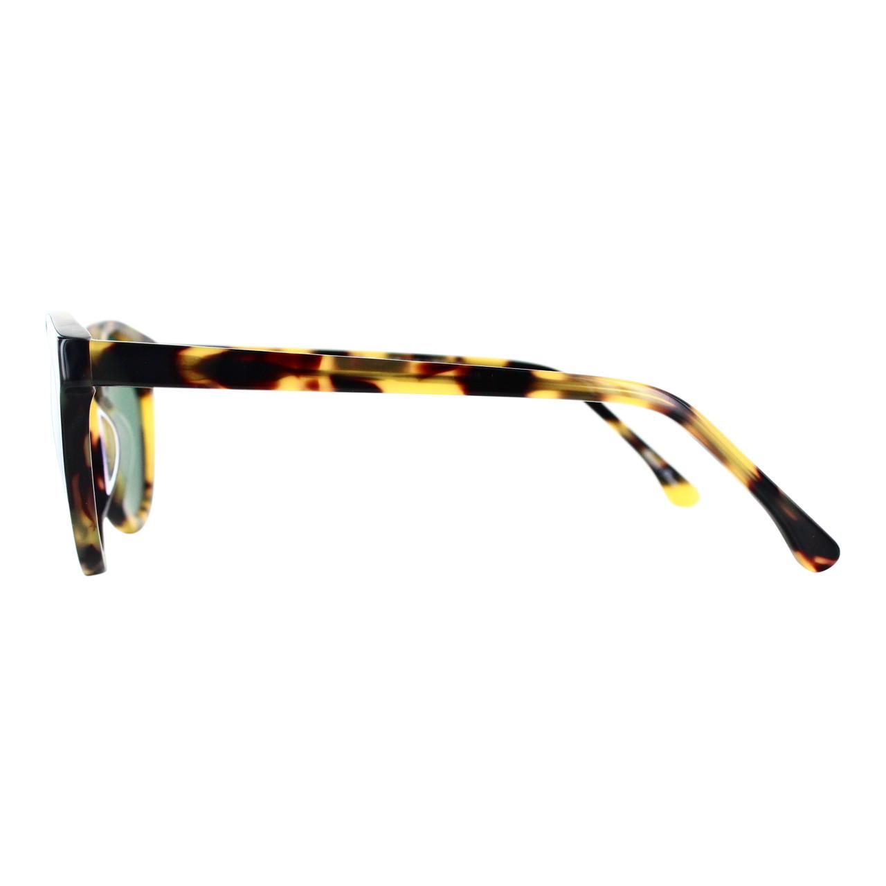 GEEK Eyewear GEEK New Yorker Sunglasses