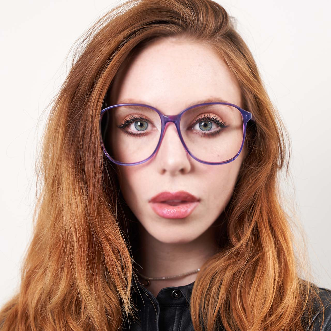 GEEK COUTURE Oversized Fashion Sunglasses