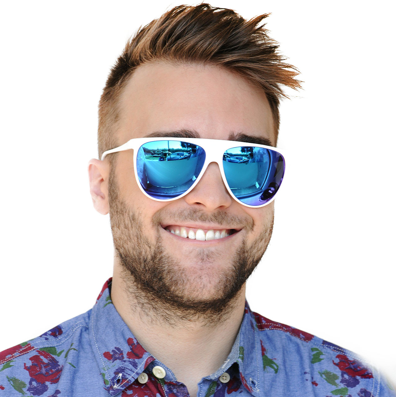 GEEK COUTURE Style MONTE CARLO Sunglasses