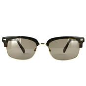 GEEK Eyewear GEEK 201 Clubmaster Sunglasses