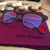GEEK Couture Style Wild