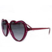 GEEK Couture Hearts Sunglasses