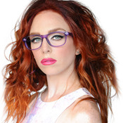 GEEK Eyewear Geek RAD 09 Violet