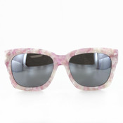 GEEK COUTURE Fashion Sunglasses Pink Myself