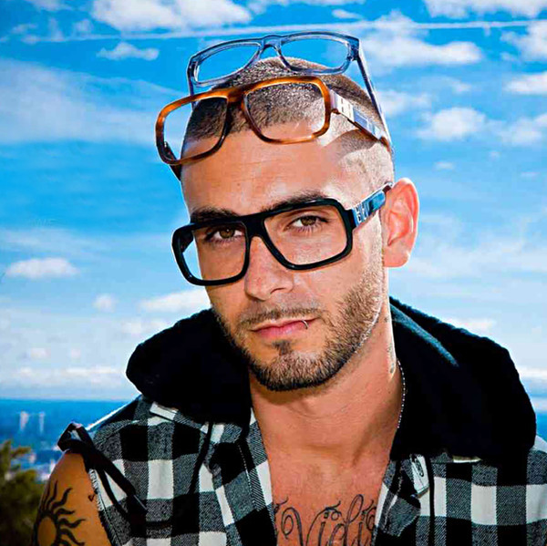 Geek Eyewear 3 styles Trial Set