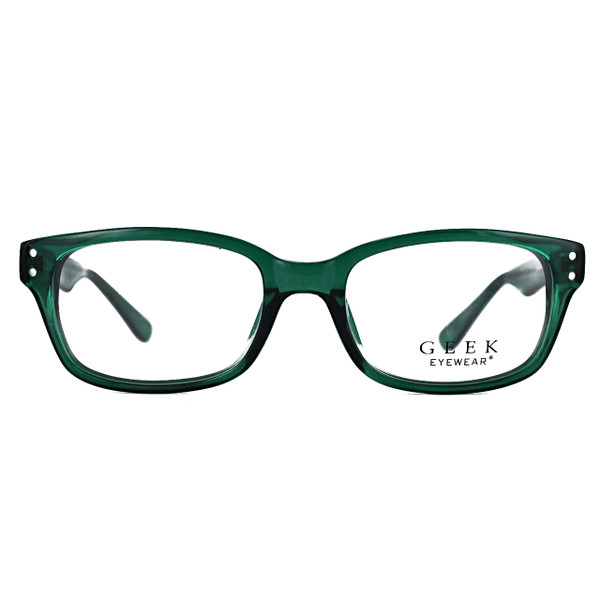 Geek Eyewear VO2 color: Kale