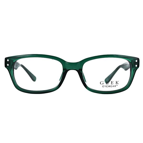 Geek Eyewear VO2 color: Kale