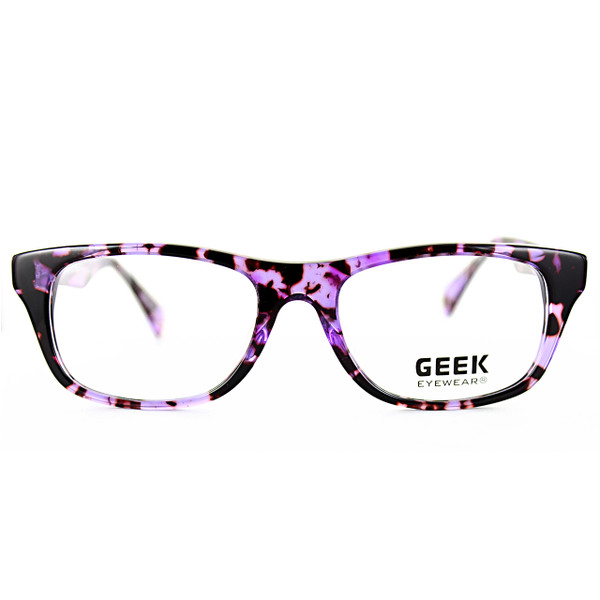 GEEK Eyewear Style Barrista Purple
