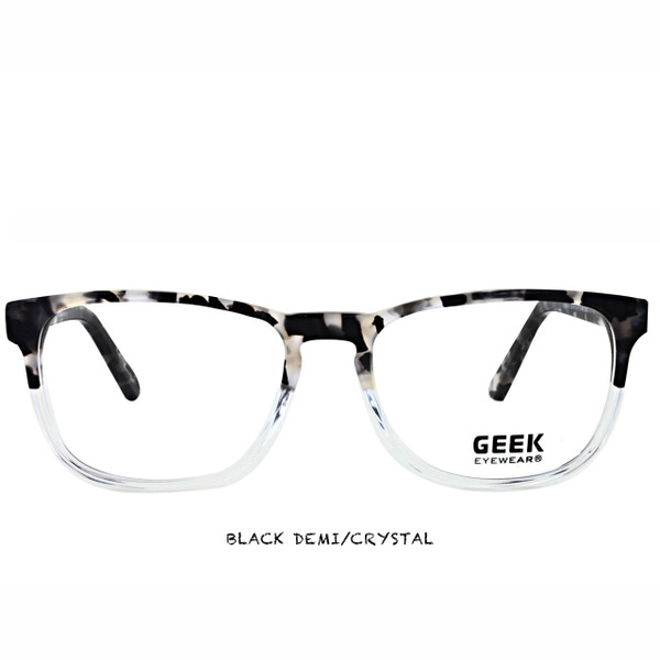 GEEK Eyewear GEEK Textbook 3