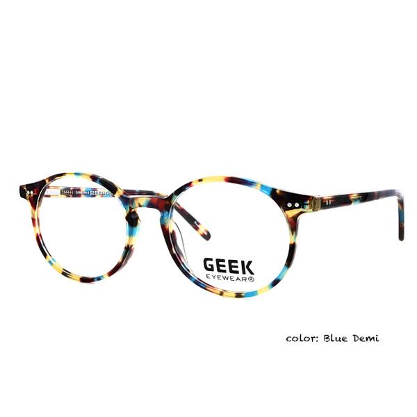 GEEK Eyewear GEEK GAMEON 3 BLUE DEMI