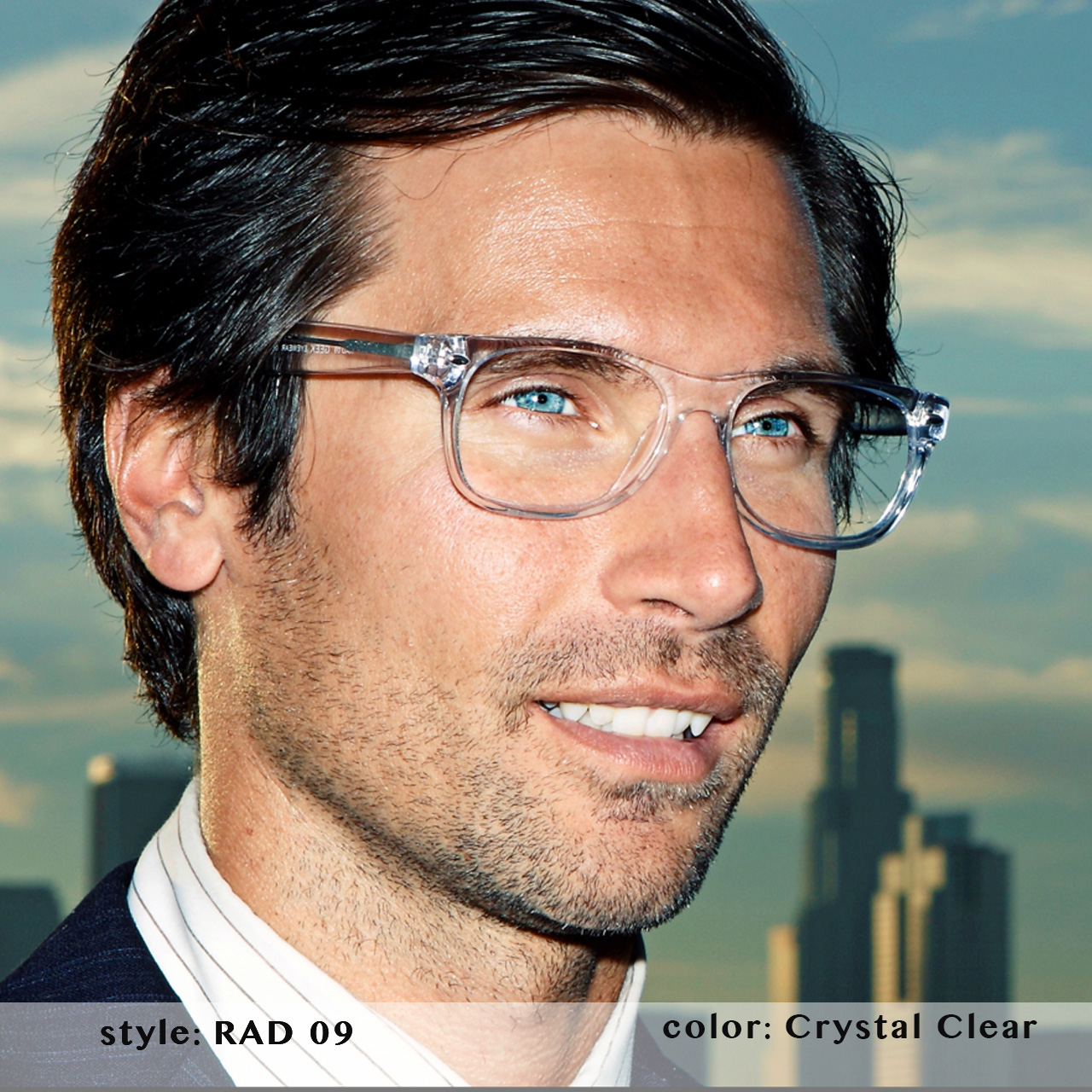 GEEK Eyewear® Rx Eyeglasses style RAD 09 | Sunglasses | Celebrities ...