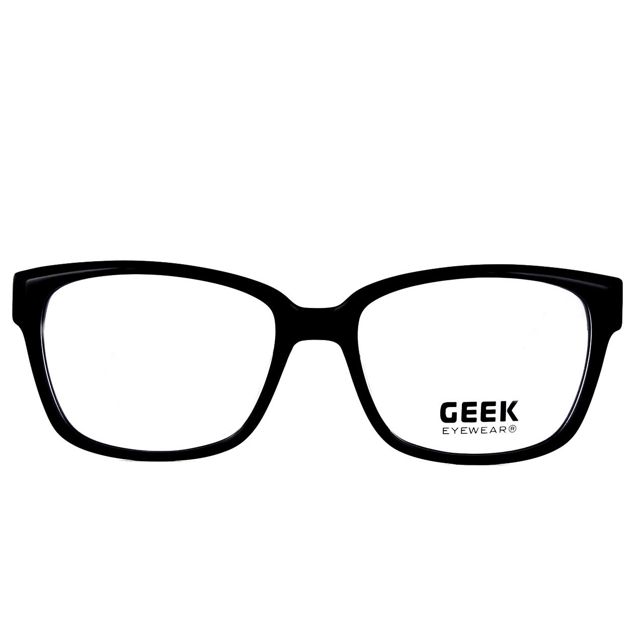 GEEK EYEWEAR® RX Eyeglasses style SELFIE