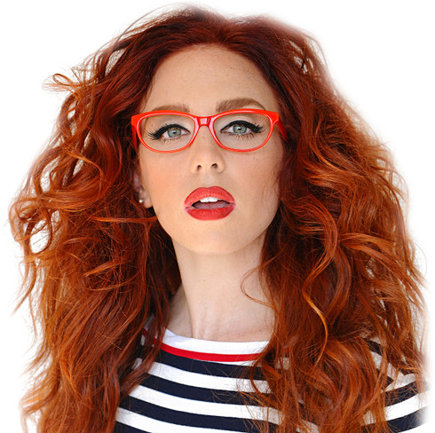 Affordable Geek Chic RX Eyeglasses style MEOW | CAT ...