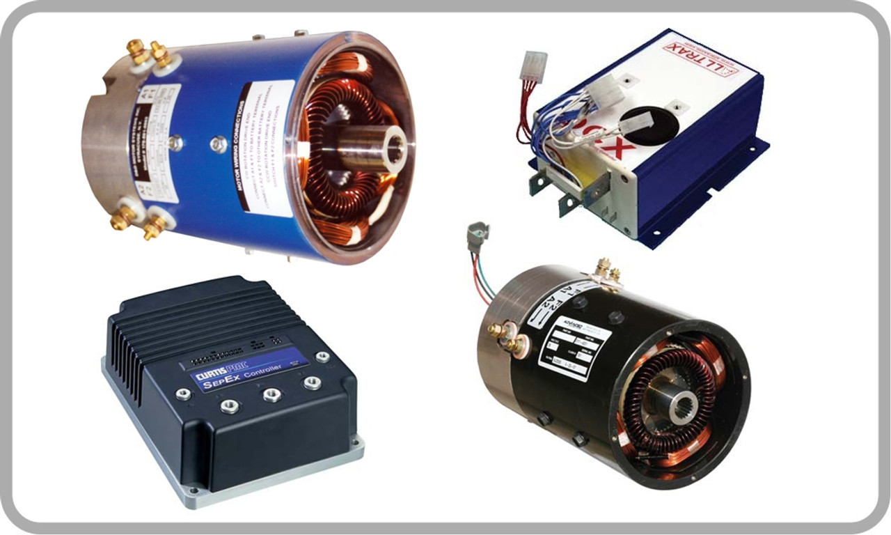 Ezgo parts shop replacement ezgo supplies at diy golf cart for Electric motor parts suppliers