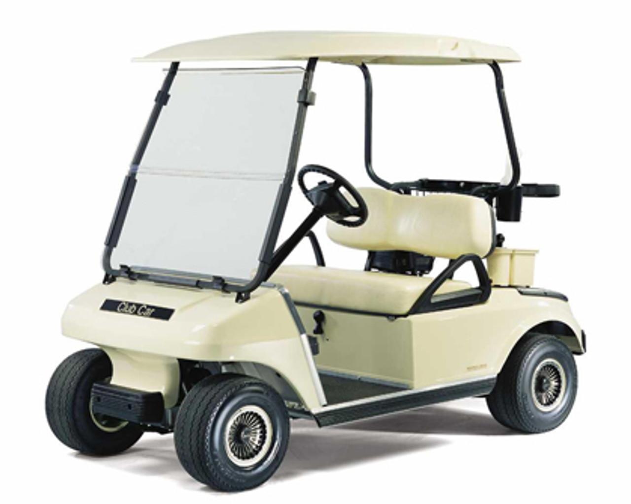 Golf Cart Rear Seat Kit - EZGO, Club Car & Yamaha Golf Carts Push Bar For Yamaha Golf Cart on nerf bars for golf carts, push bars for trucks, push bars for cars, push bars for go carts, roll bars for golf carts, push bars for doors,