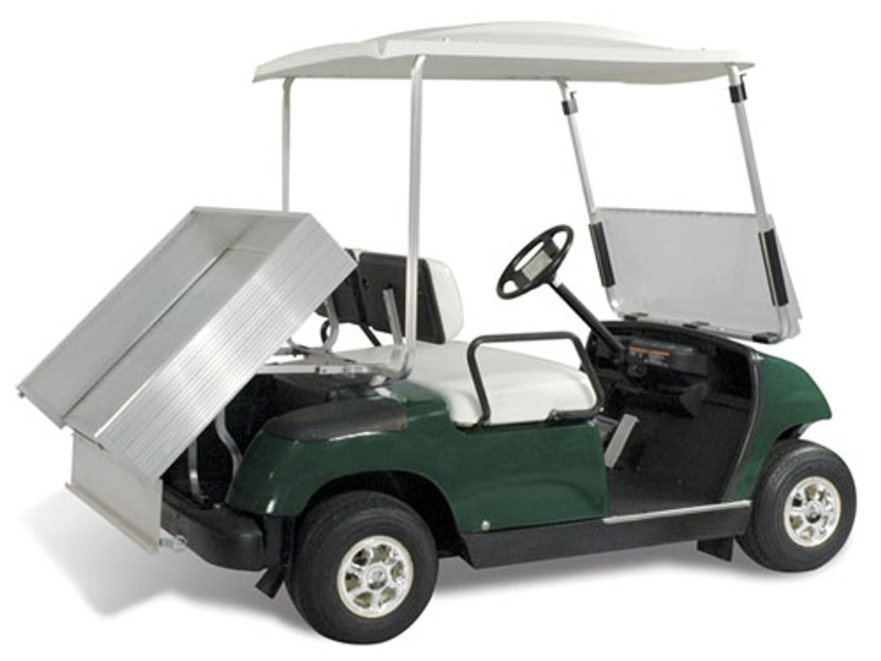 Yamaha Golf Cart Light Kit - G2, G9, G14, G16, Drive & More on ezgo light kit, golf cart led light kit, yamaha golf cart light kit,