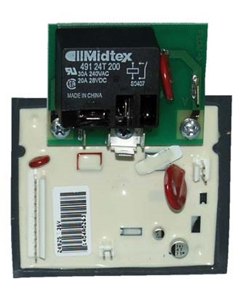 Club Car Timer Assembly Lestronic Ii - 36 Volt