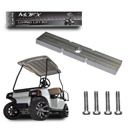 Club car lift kits best quality prices at diy golf cart club car ds golf cart madjax lo pro lift kit solutioingenieria Gallery