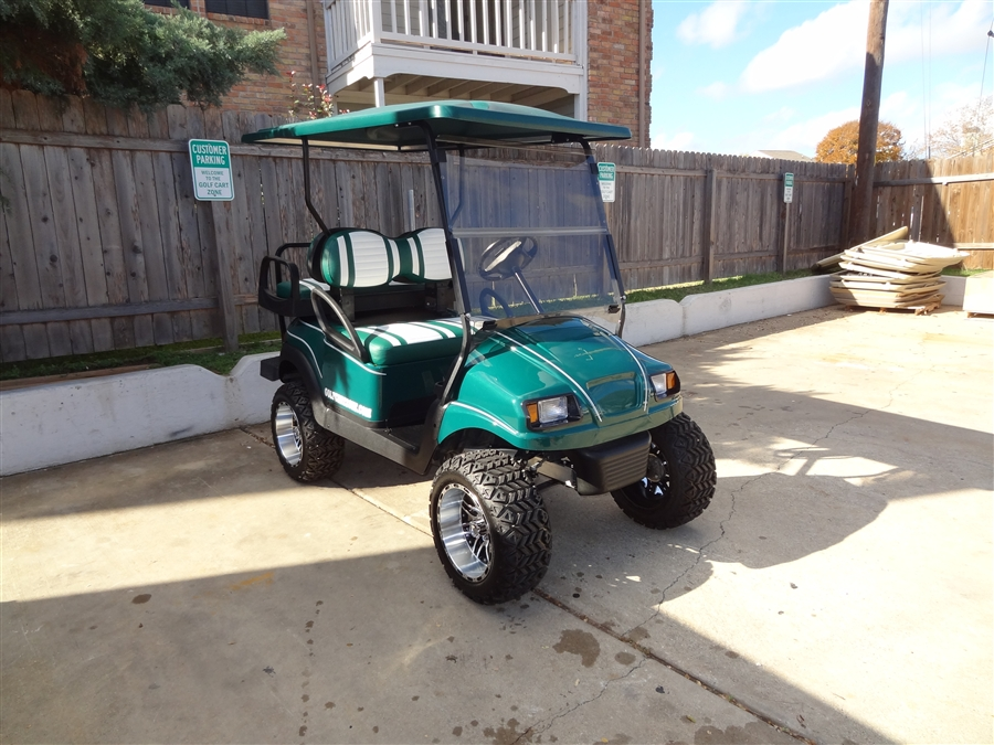 Double Take Club Car Ds Quot Spartan Quot Body Kit