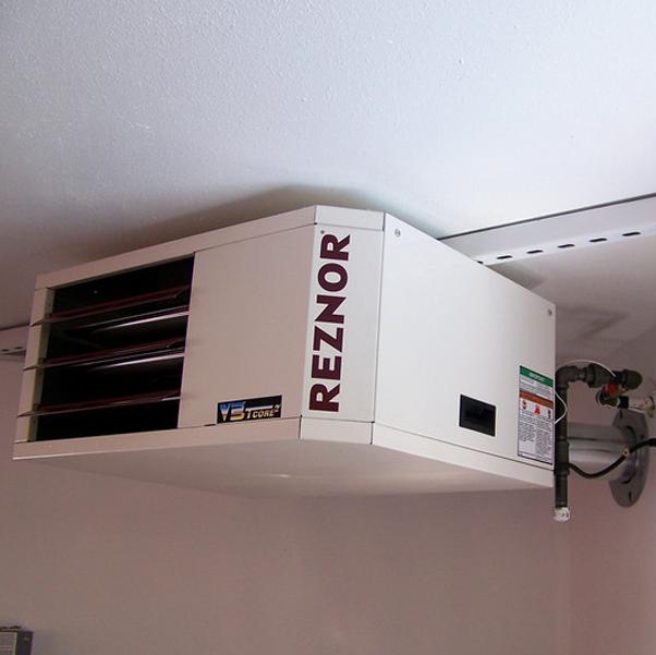 Reznor Garage Unit Heater