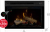 "Dimplex PF2325HL 25"" Multi-Fire XD Electric Firebox with Realogs"