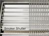 Broilmaster P3SX Super Premium Gas Grill Head with Smoker Shutter - Liquid Propane