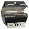 Broilmaster P3SXN Super Premium Gas Grill Head - Natural Gas